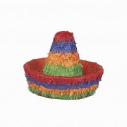 Pinata petit Sombrero pinata mexique petit modèle