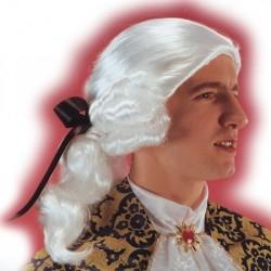 perruque-marquis-blanche-avec-catogan