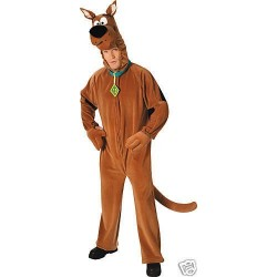 Scooby Doo licence