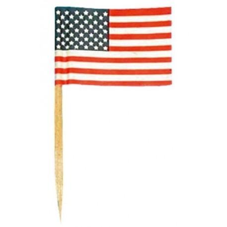 144-petits-drapeaux-cure-dents-etats-unis-usa
