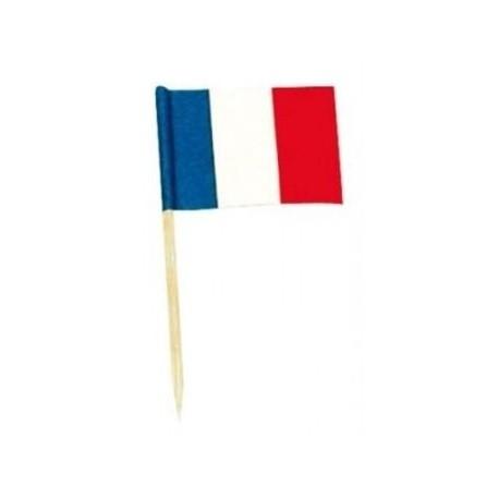 144-petits-drapeaux-cure-dents-france-tricolore