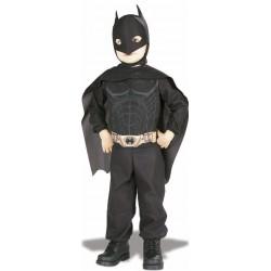 combinaison batman begins 1/2 ans licence Rubies