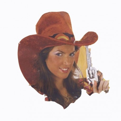 chapeau-de-lady-cow-boy-haut-de-forme-orange-cuivre-de-17-cm