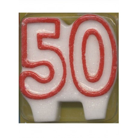 bougie-50-ans-rouge