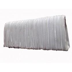pochette-satin-blanc-plisse-sabine