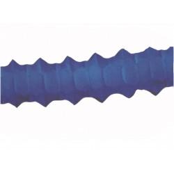 Guirlande géante 10 metres bleu roi