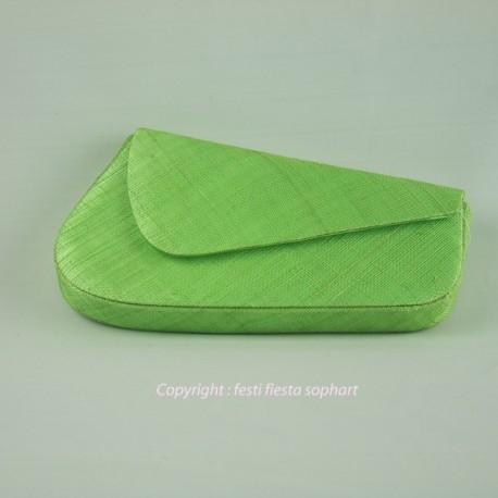 pochette-vert-anis