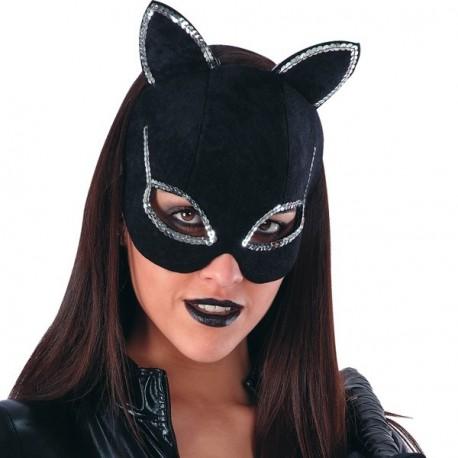 masque-cat-woman-chat-loup-noir-avec-oreilles