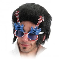lunettes-guitares-drapeau-usa-bleu-blanc-rouge