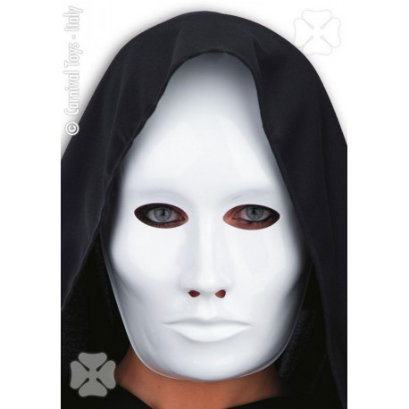 masque-neutre-homme-blanc-a-decorer