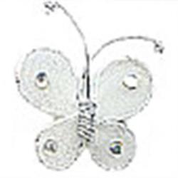 sachet-de-12-petits-papillons-blanc-autocollants