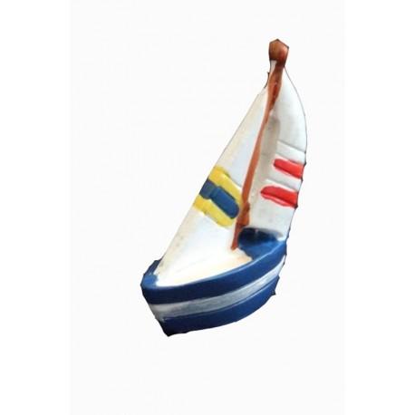 1-voilier-peint-en-resine-38-cm-figurine