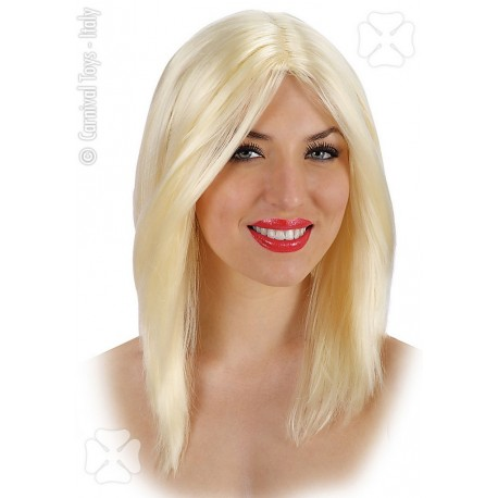 perruque-blonde-cheveux-raides-degrades