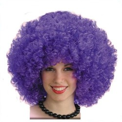 perruque-afro-violette-volumineuse-tres-frisee