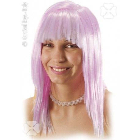 perruque-lilla-rose-pale-43-cm-carre-long-degrade