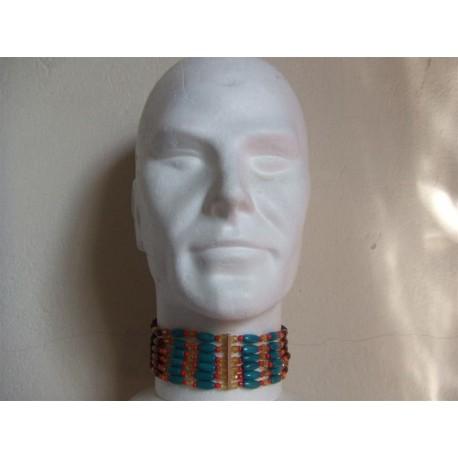 collier-indien-perles-bois-turquoise-ivoire-et-noires