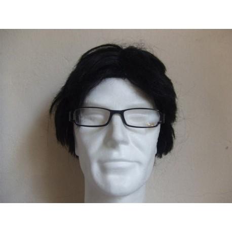 perruque-homme-cheveux-courts-noirs