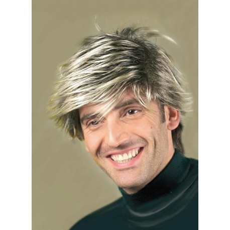 perruque-blond-decolore-beck-beau-gosse