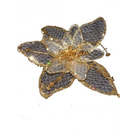 fleur-en-voile-dentelle-et-perles-blanches-et-or