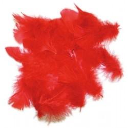 sachet-de-20-g-de-plumes-rouges-plumes-veritables