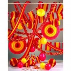 Kit décoration d'Espagne