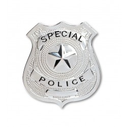 badge-special-police-broche-plaque-de-police