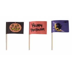 144-petits-drapeaux-cure-dents-halloween-ass-3-modeles