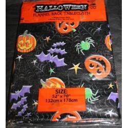 nappe-d-halloween-noire-citrouille-araignees-et-chauves-souris
