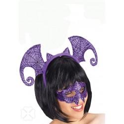 serre-tete-chauve-souris-et-masque-loup-violet-et-gris