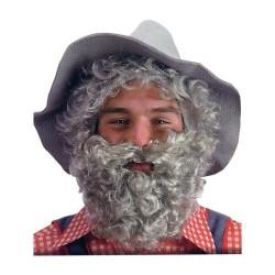 barbe-mi-longue-grise-bouclee