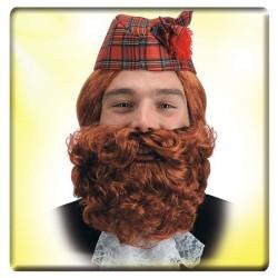 barbe-mi-longue-rousse-bouclee
