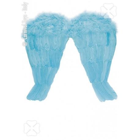ailes-d-ange-en-plumes-bleues