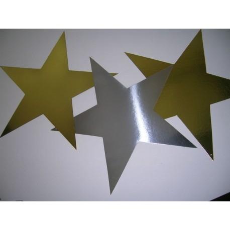 4-etoiles-dorees-et-argentees-35-cm