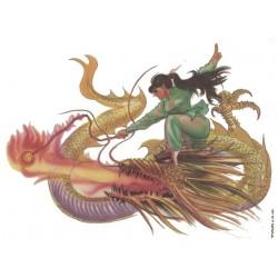 1-tatouage-temporaire-motif-dragon-jaune