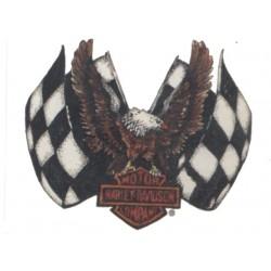 tatouage-temporaire-motif-logo-harley-davidson-avec-drapeaux
