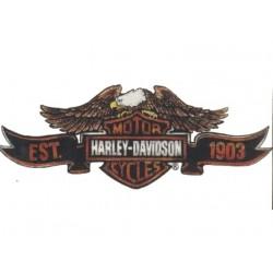 tatouage-temporaire-motif-logo-harley-davidson-aigle