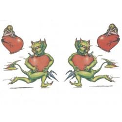 4-tatouages-temporaires-motifs-diables-verts-et-coeurs