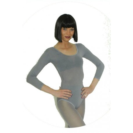 body-justaucorps-gris-taille-s-m-36-40