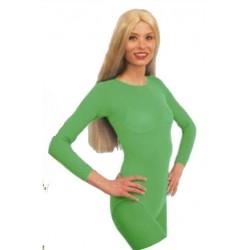 Body justaucorps vert taille 36/40 S/M