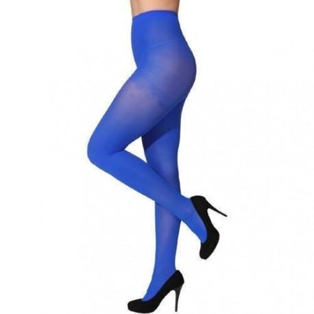 collants-opaques-bleus-s-m-36-40