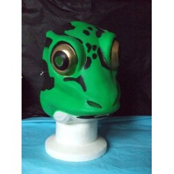 masque-de-grenouille