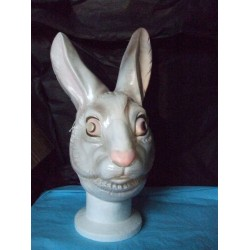 Masque de lapin lièvre