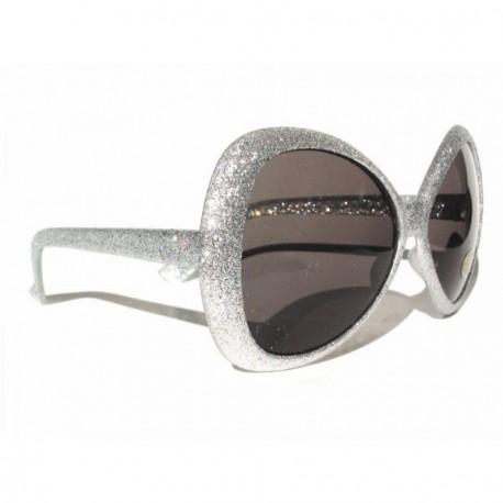 lunettes-butterfly-paillettes-argent