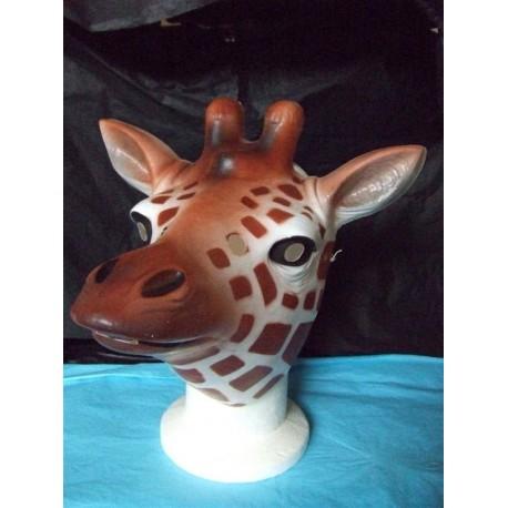 masque-de-girafe