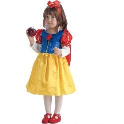 Costume de Blanche Neige enfant 6/7 ans