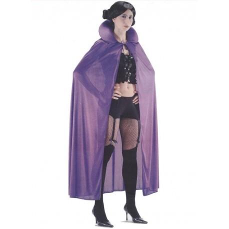 cape-a-col-violette-longue