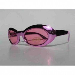 lunettes-de-soleil-metallisees-fuschia-ovales