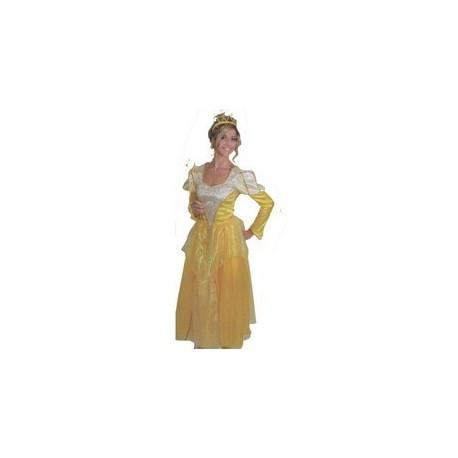 princesse-jaune-et-dore-satin-et-organza-taille-s