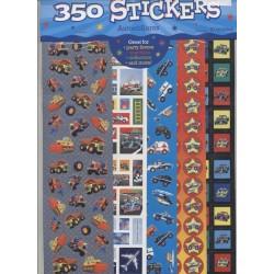10-feuilles-de-35-stickers-voitures-camions-avions-autocollants