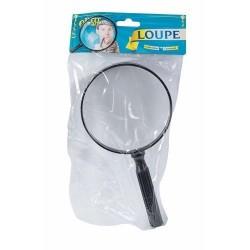 loupe-geante-cerclee-de-noir-avec-manche-pour-detective